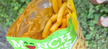 National Picnic Month + Munch Rights!
