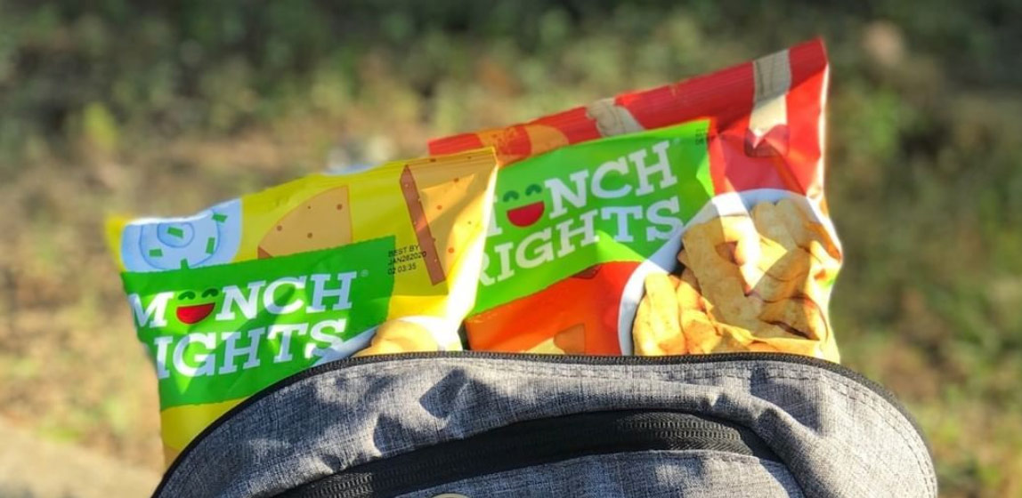 Pack Munch Rights